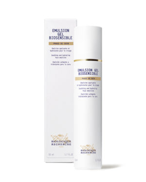 Emulsion Gel Biosensible 50ml