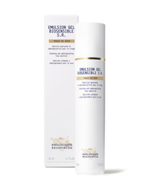Emulsion Gel Biosensible S.R. 50 ml
